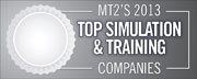 MT2 2013 Top Company Award